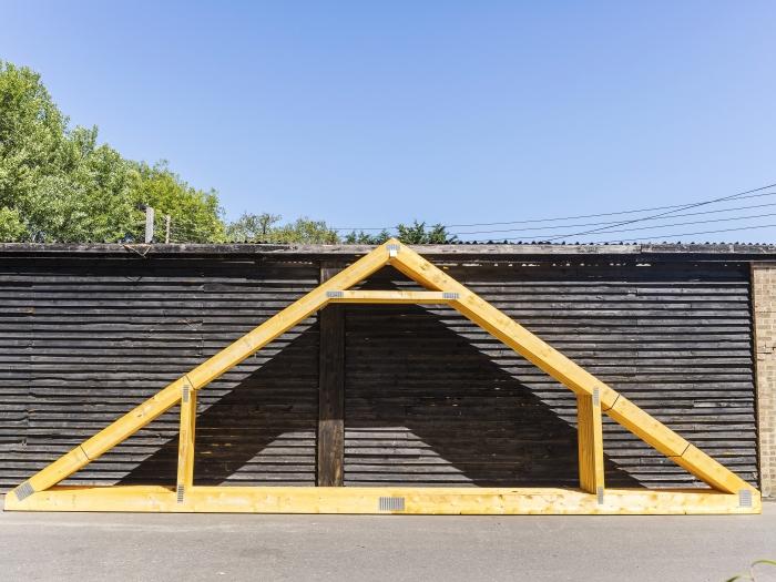 Attic Trusses Dover Trussed Co Roof Ltd